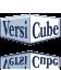 versi cube